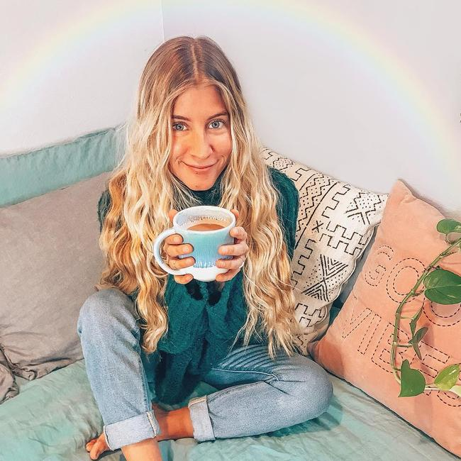 Others supported Alyse. Picture: Instagram / Alyse Parker