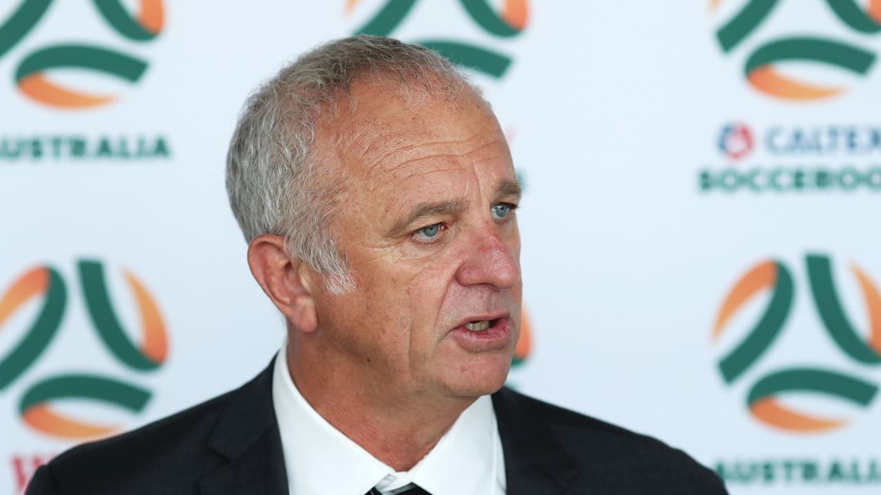Socceroos coach Graham Arnold is set to name his 23-man squad for the Asian Cup this morning.