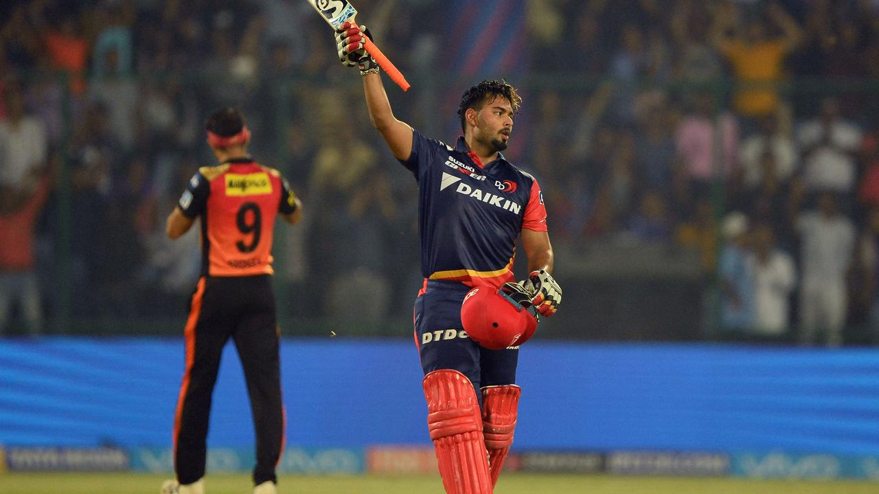 A string of injuries has led to the Test call up of 20-year-old Rishabh Pant.