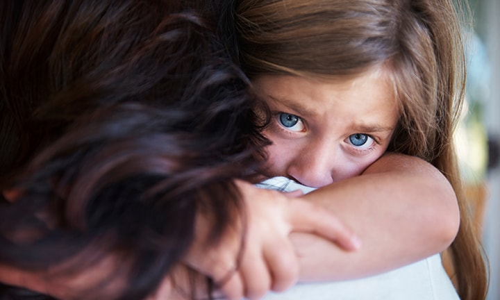 72% of families have been affected by bullying.