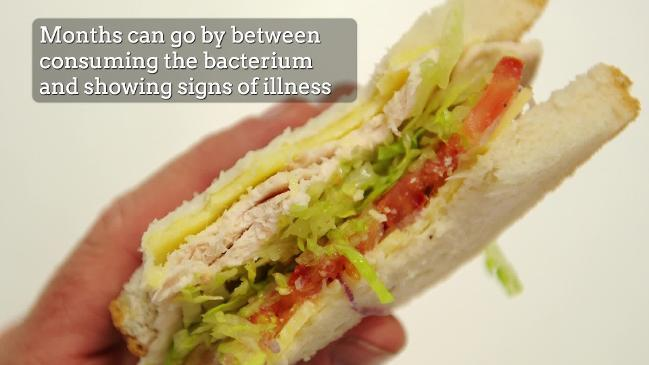 EXPLAINER: What is the potentially deadly listeria infection?