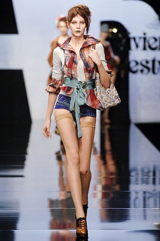 Vivienne Westwood Ready-to-Wear Spring/Summer 2006