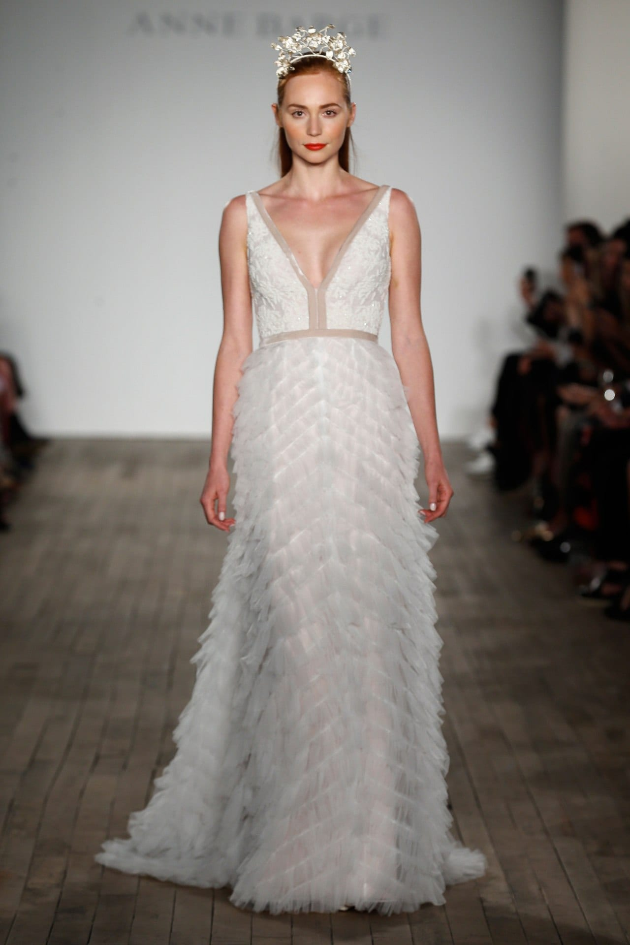 Anne Barge bridal autumn 2019