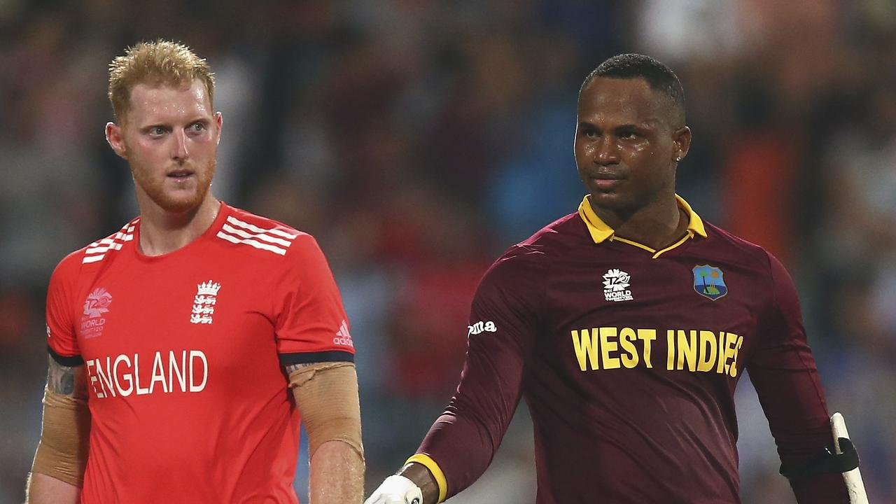 Marlon Samuels has dragged more cricketers' partners into his feud with Ben Stokes.