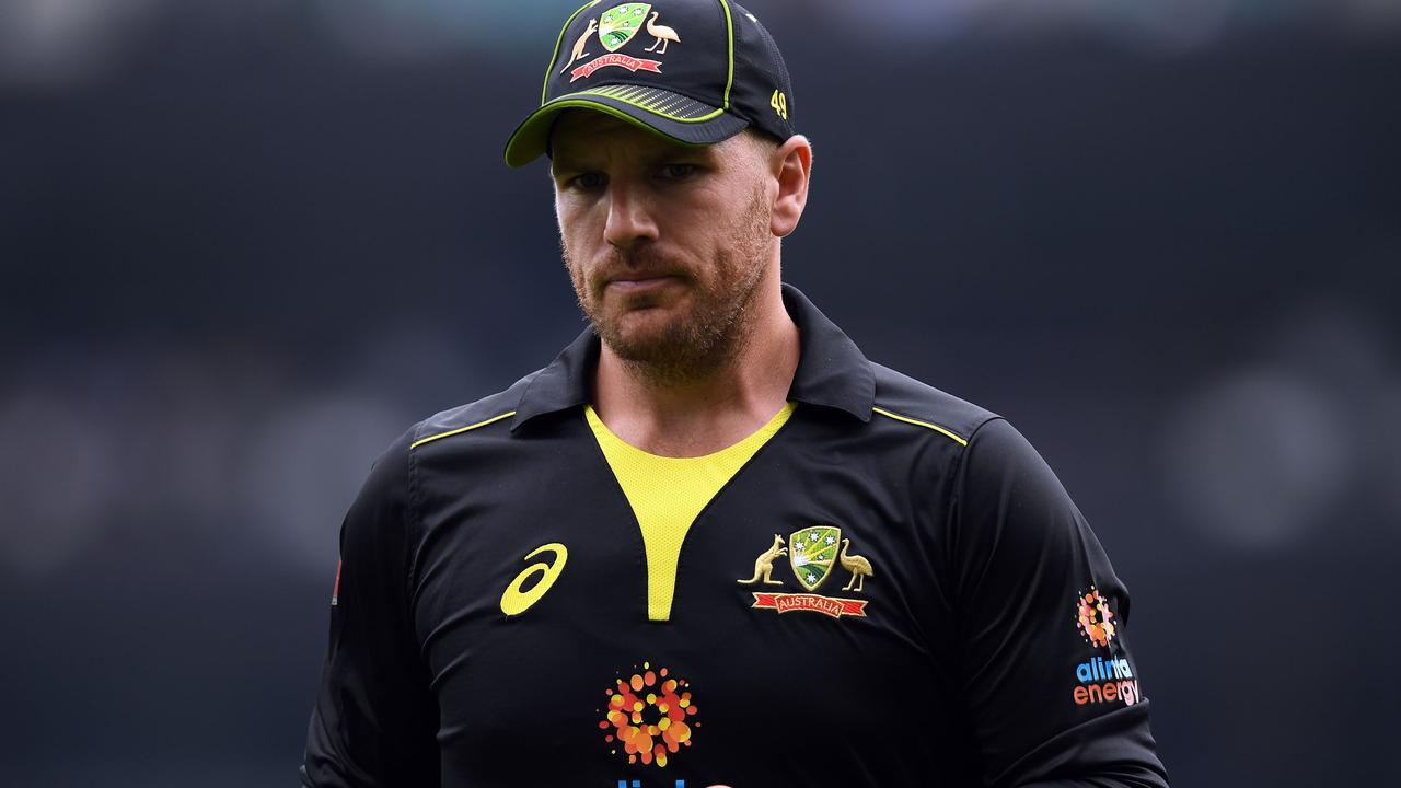 Rain robbed Australia of a near certain victory.