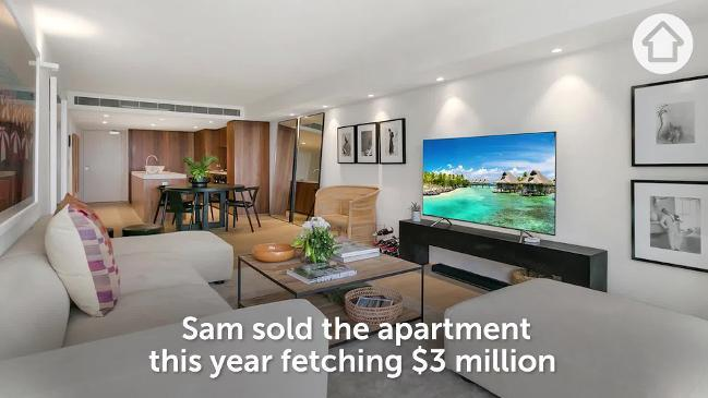 NRL stars tackling the property game