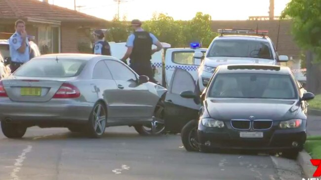 Lurnea crash: Baby boy dies after airbag deploys in accident