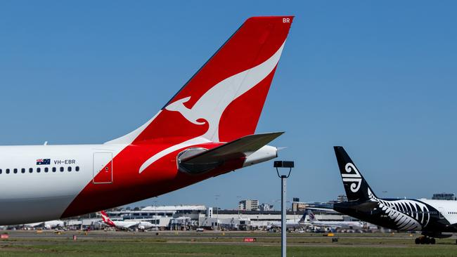 Australian airline Qantas came in 8th spot, while Air New Zealand got 16th in the global awards.