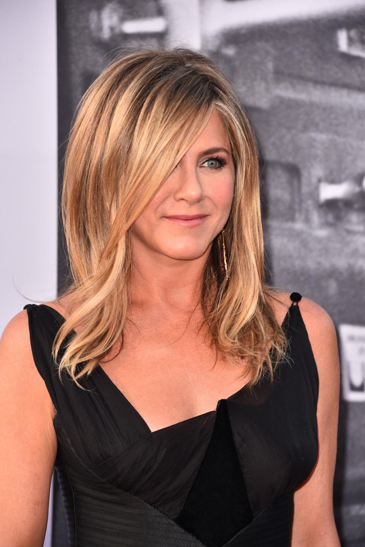 Jennifer Aniston's colourist on 'The Rachel' and hair colour dos and don'ts