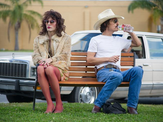 The makers of Oscar-winner Dallas Buyers Club have taken internet provider iiNet to court to force them to disclose the details of customers who pirated the film.