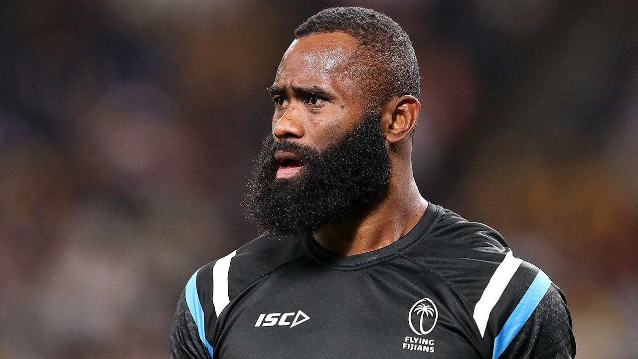 Semi Radradra reportedly wants to return to the NRL.