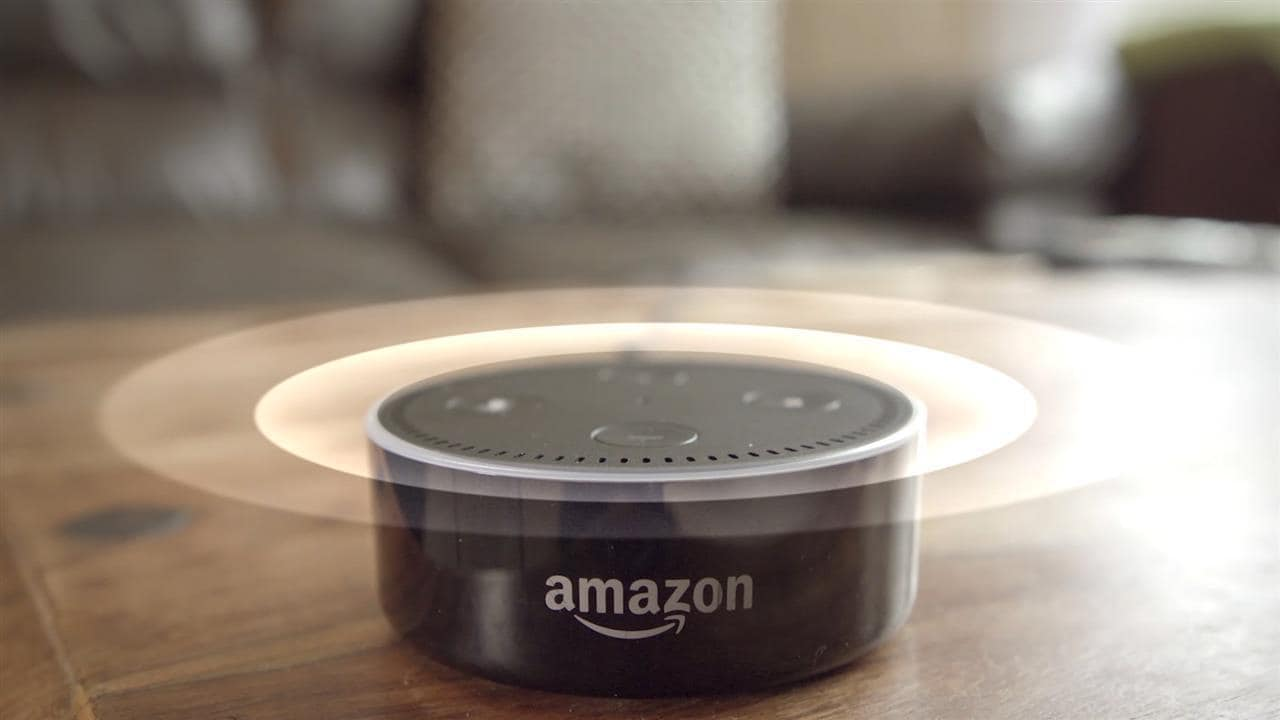 Amazon's Alexa Leaves Consumer Brands Speechless