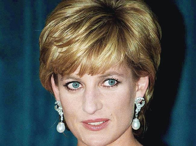Diana lived her life in the spotlight, and often courted media attention. Picture: Pool Photograph/Corbis/Corbis via Getty Images