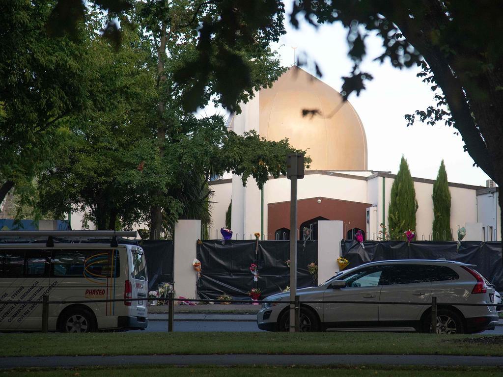 Christchurch Massacre Detail: Christchurch Mosque Shooting: Gunman Emailed Manifesto