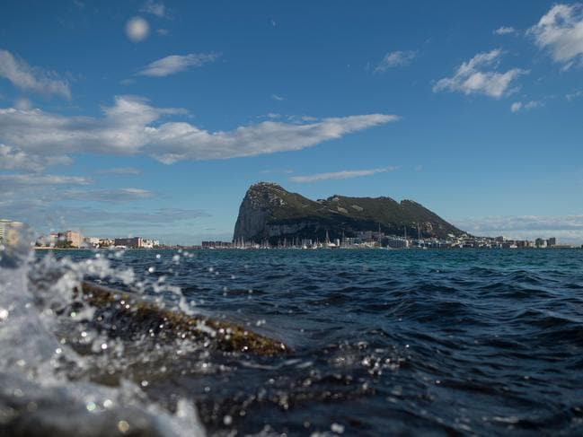 Gibraltar is the latest Brexit headache for the UK.