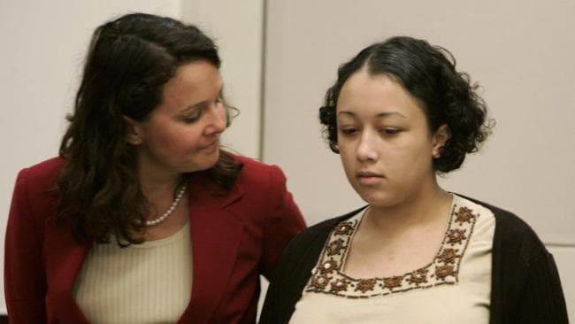In 2006, Cyntoia was sentenced to life in prison.