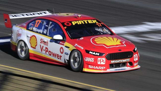 Supercars Sydney Practice Live Results Video