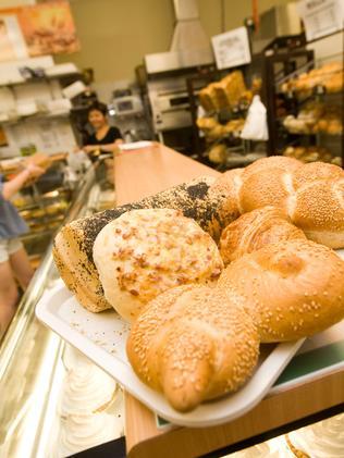 Killara Bakery received fines totalling $3520.