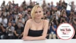 Diane Kruger is at the top of her game. Photo: Getty