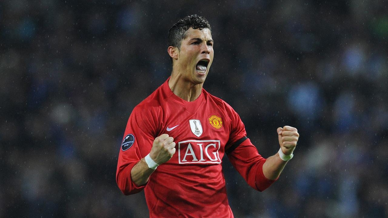 Cristiano Ronaldo returns to Manchester United for the first time since his departure in 2009.
