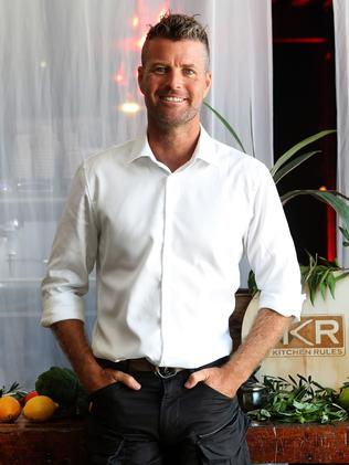 Pete Evans claimed Netflix would not be pulling The Magic Pill. Picture: Tara Croser