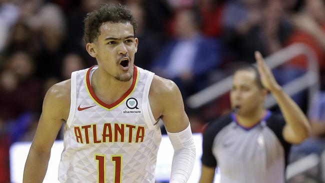 45113a980dc Trae Young shatters NBA records in quadruple-overtime loss to Bulls