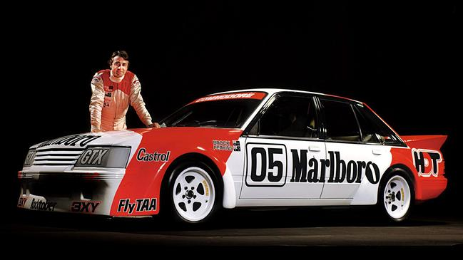 05 >> Peter Brock 05 Commodore To Fetch 2 Million At Auction