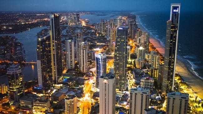 Gold Coast on your holiday list? Now may be the time to book.