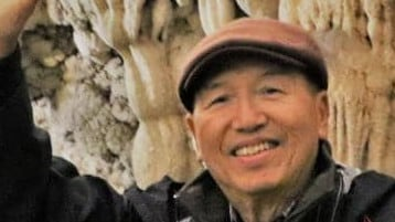 James Kwan, 78, has been named as the first person to die from the coronavirus. Picture: Supplied