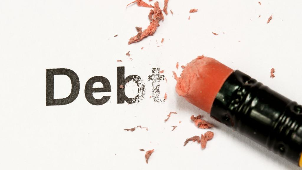 Image result for beating debt