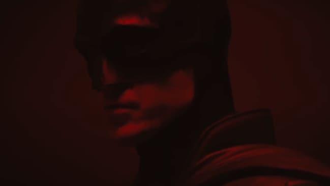 THE BATMAN - trailer (2021)