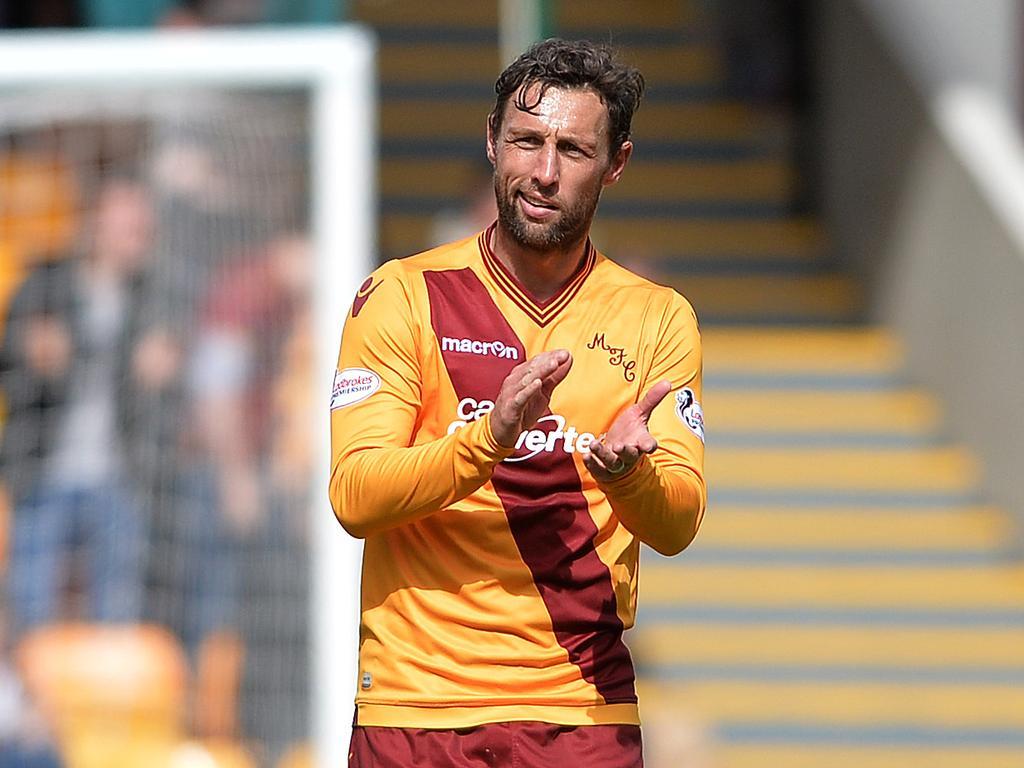 Scott McDonald has joined Western United
