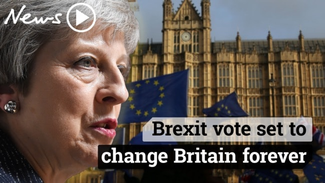 Brexit News: Parliament vote set to change Britain forever delayed