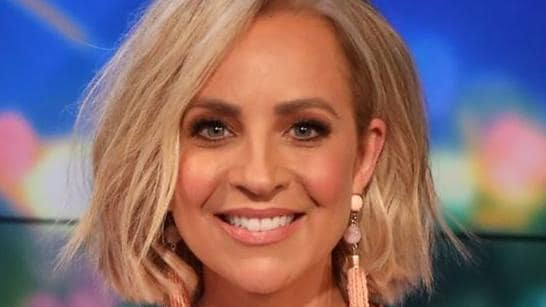The Project host Carrie Bickmore reveals dramatic post-lockdown makeover – NEWS.com.au