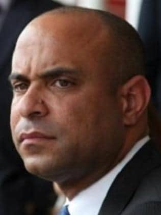 Former prime minister of Haiti, Laurent Lamothe. Picture: Twitter