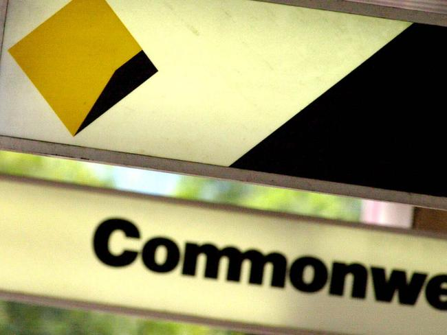 Commonwealth Bank has made a drastic move to put the brakes on investment lending. Picture: Bob Finlayson.