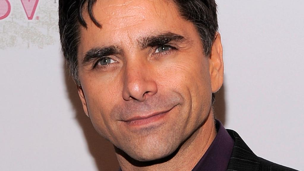 john stamos to become a father at age adelaide now