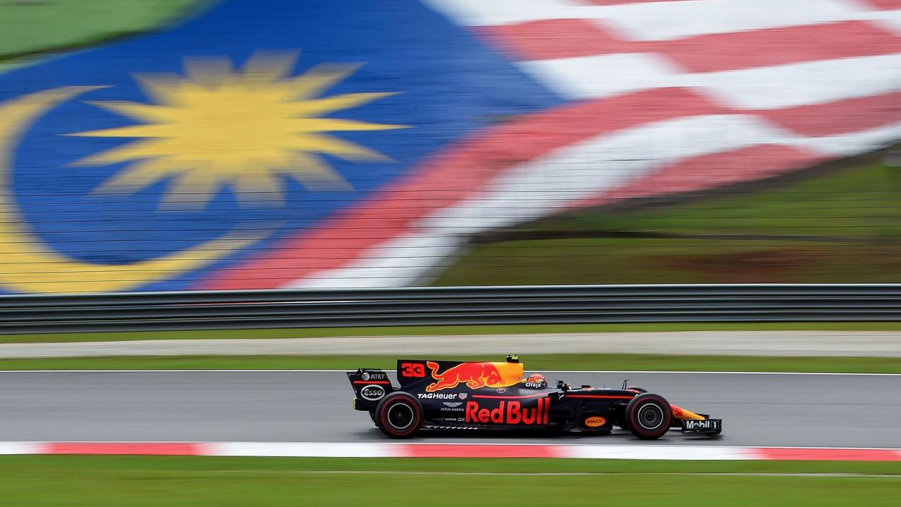 Sepang is open to welcoming back Formula One by 2022.