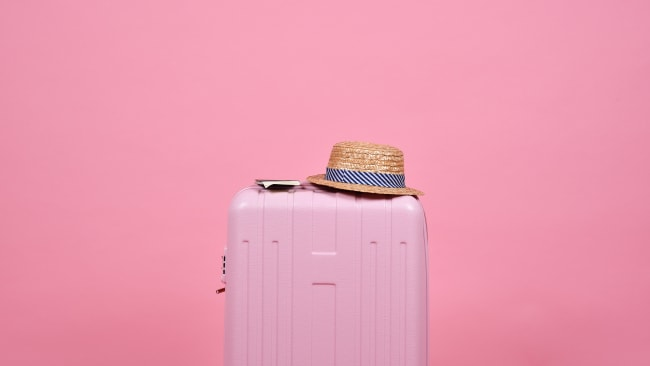 Why won't a guy just pick me up from the airport? Image: iStock