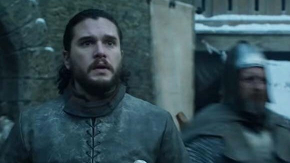 Jon finds out there are just hours left before the White Walkers arrive.