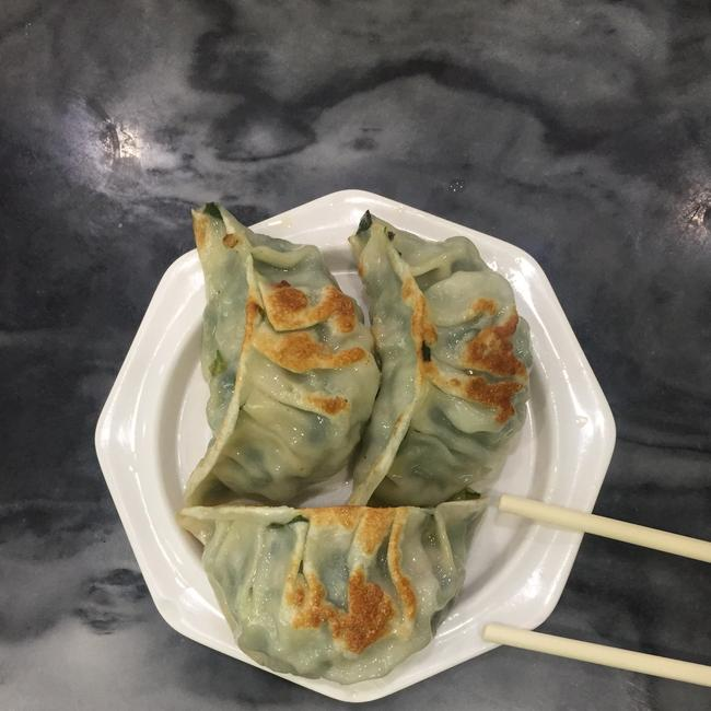 The city's best dumplings can be found at Liwan Famous Eatery.