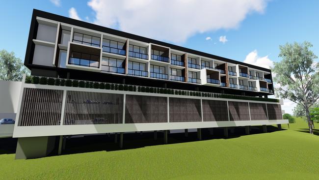 Community club licence - Queensland