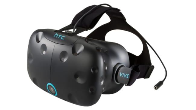 Image: HTC Vive.