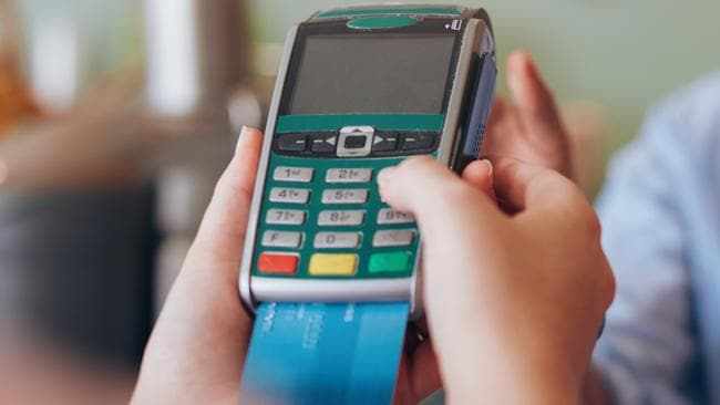 Security flaw in eftpos machines being used by scammers