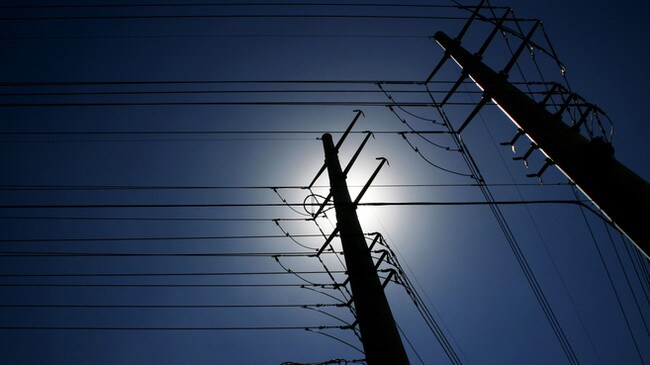 Oxygen-dependent California man dies 12 minutes after PG&E cuts power to his home.