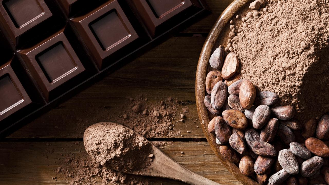Making good chocolate from cacao beans is a complex process.