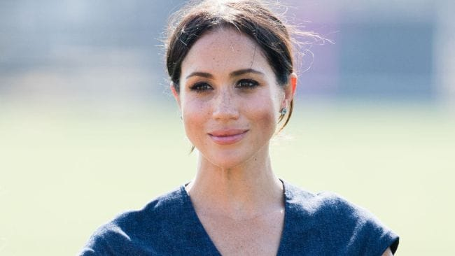 Paul Burrell says Meghan needs to be on high alert for her first Sandringham Christmas. Photo by Samir Hussein. Source: Getty Images