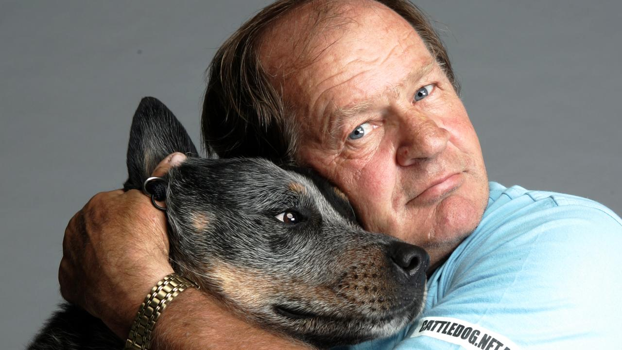 'The cattle dog spirit will live forever': Rugby league reacts to Tommy Raudonikis' death at 70.