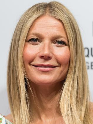 "Gwyneth Paltrow and Chris Martin ""consciously uncoupled"" in 2014. Picture: Getty Images"