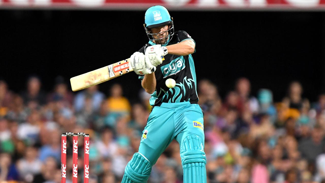 Joe Burns believes the Big Bash heavy schedule is not hurting his chances of breaking into the Test team.
